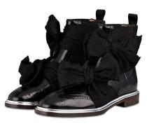 Chelsea-Boots - NERO