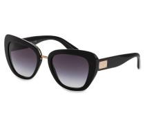 Sonnenbrille DG 4296