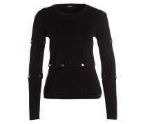 Pullover SHIRIN mit Druckknöpfen
