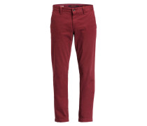 Chino LOU CERAMICA® Regular Slim Fit