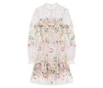 Kleid ROSALIE mit Paillettenbesatz