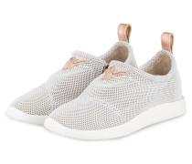 Sneaker - WEISS/ ROSEGOLD