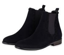 Chelsea-Boots DINA - DUNKELBLAU