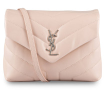 Umhängetasche LOULOU TOY - marble pink