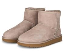 Boots CLASSIC MINI II - HELLGRAU