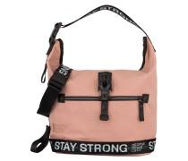 Hobo-Bag SMALL CHALLENGE - rosé