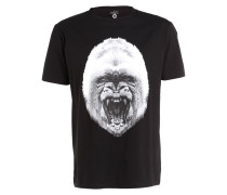T-Shirt GORILLA - schwarz