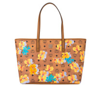 Shopper ESSENTIAL - cognac