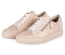 Sneaker - rosè metallic