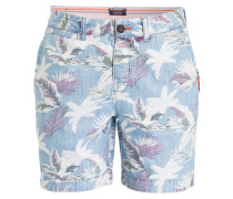 Chino-Shorts NUE WAVE
