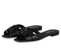 Sandalen NU PIEDS 05 - schwarz