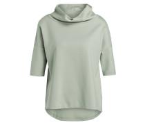 Sweatshirt UDINE - hellgrün