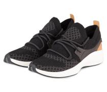 Sneaker FLYROAM GO KNIT - SCHWARZ