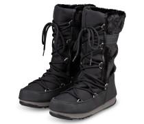 Moon Boots MONACO WP - SCHWARZ