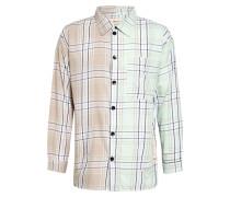 Oversized-Hemd Comfort Fit