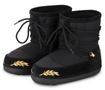 Boots ICON - SCHWARZ