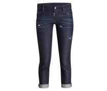 7/8-Jeans - demin dark blue