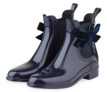 Chelsea-Boots PHILY - BLAU
