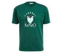 T-Shirt CUPID HEART SKATE