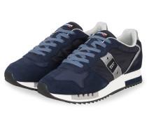 Sneaker QUEENS - DUNKELBLAU