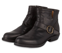 Boots CHAD CARNABY - SCHWARZ GLATT