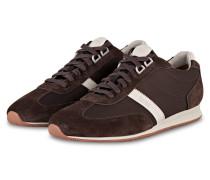 Sneaker ORLAND - DUNKELBRAUN