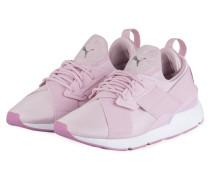 Sneaker MUSE SATIN II - ROSA