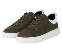 Sneaker SCOTT - DUNKELGRÜN