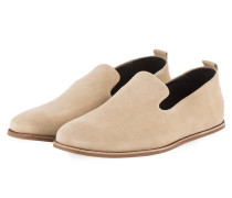 Slipper EVO - BEIGE
