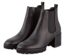 Chelsea-Boots CORY - SCHWARZ