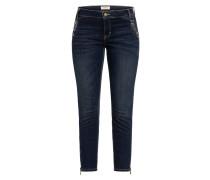 7/8-Jeans MIS WAIST Regular Fit