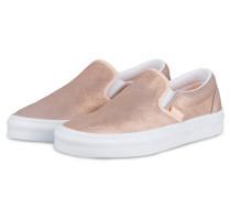 Slip-on-Sneaker CLASSIC SLIP-ON - ROSÉ