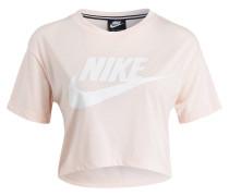 Cropped-Shirt ESSENTIAL