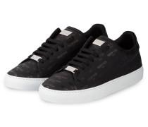 Sneaker YAEGER - SCHWARZ