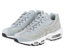 Sneaker AIR MAX 95 PREMIUM - HELLGRAU