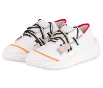 Plateau-Sneaker URCHIN - WEISS