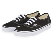 Sneaker AUTHENTIC - SCHWARZ