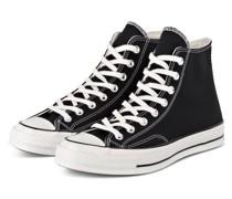 Hightop-Sneaker CHUCK 70 - SCHWARZ
