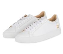 Sneaker NEWMAN - WEISS