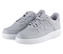 Sneaker AIR FORCE 1'07 - HELLGRAU