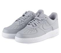 Sneaker AIR FORCE 1'07 - hellgrau
