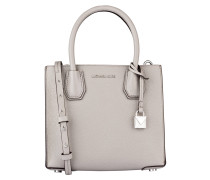 Handtasche MERCER MEDIUM - pearl grey