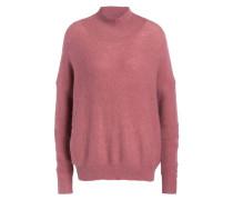 Pullover ROSE mit Mohair-Anteil