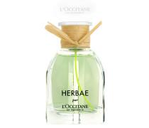 HERBAE PAR L'OCCITANE 50 ml, 130 € / 100 ml