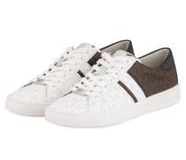Sneaker KEATON - BRWH/BLK/BRN
