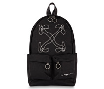 Rucksack ABSTRACT ARROWS