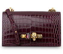 Umhängetasche JEWELLED SATCHEL