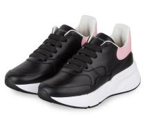 Sneaker - SCHWARZ/ ROSA