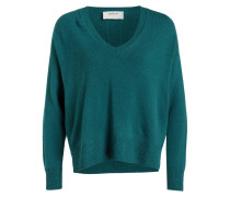 Cashmere-Pullover LETTERS