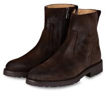 Boots ATTWELL - DUNKELBRAUN